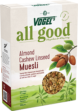 All Good Almond Cashew Linseed Smaller