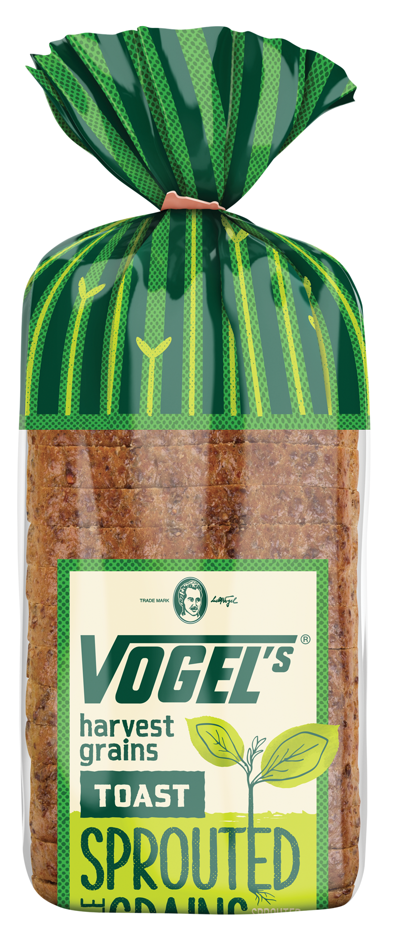 Vogel Sprouted Whole Grains Vogel S Bread Cereal Nothing Compares