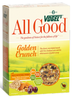 all good golden crunch